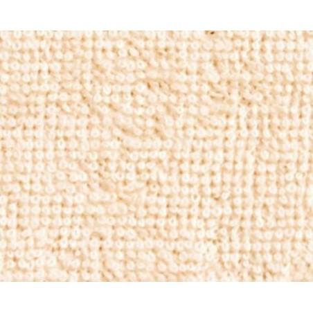 Frote prostěradlo béžové 70x140 cm