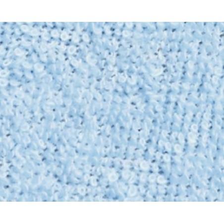 Frote prostěradlo sv. modré 70x140 cm